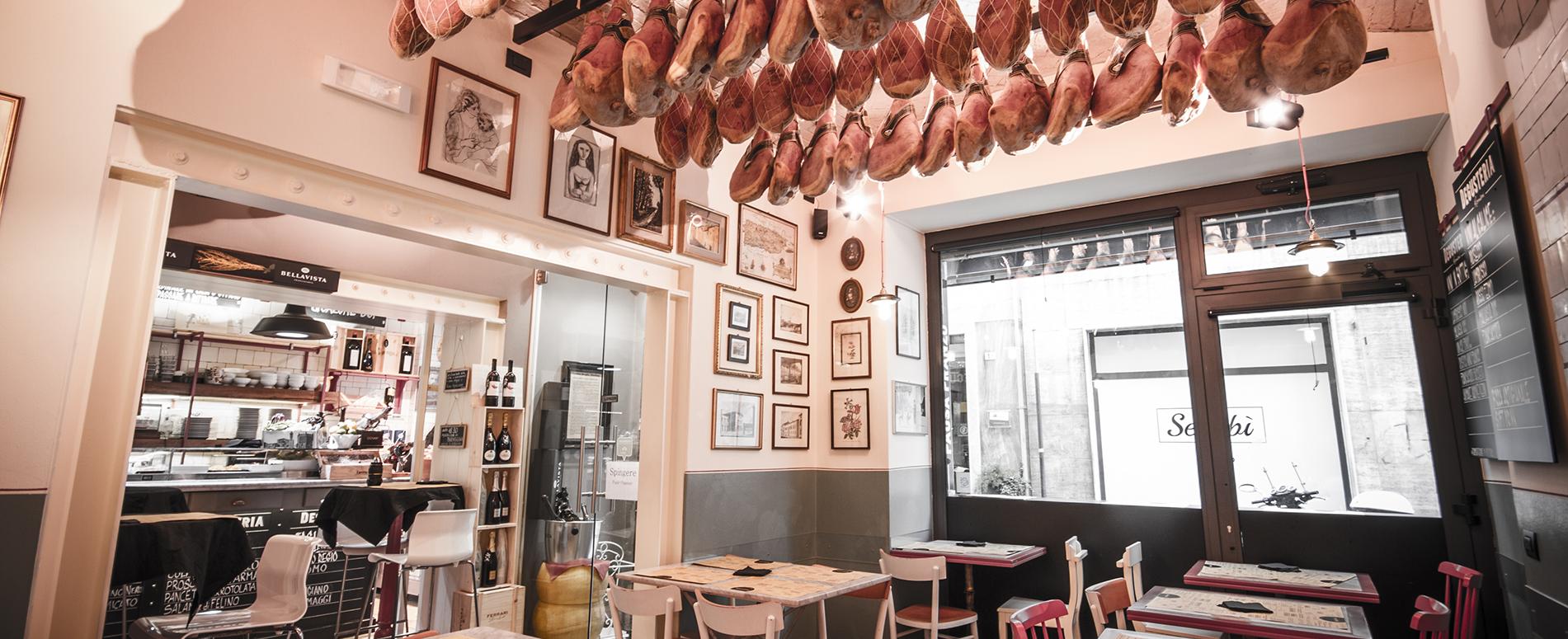 Degusteria Romani